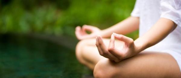 ¿Qué beneficios nos reporta la meditación?