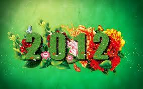 PROPÓSITOS PARA EL 2012